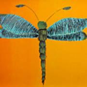 Lib - 154 Art Print