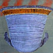 Lib-513 Art Print