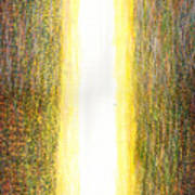 Light Picture 240 Art Print