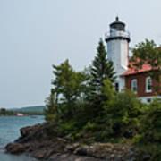 Lighthouse 2 Art Print