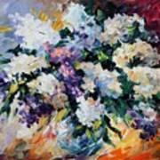 Lilac New Art Print