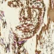 Linaji 2 Art Print