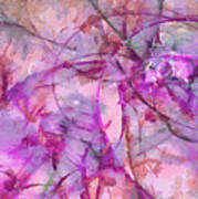 Linguistry Leafless  Id 16097-232542-78250 Art Print