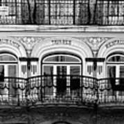 Lisbon 17b Art Print