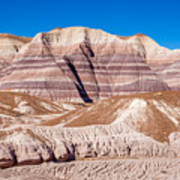 Little Painted Desert #5 Art Print