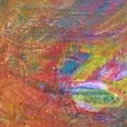 Live Fish In The Ocean Art Print