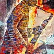 Live Music Art Print