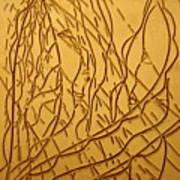 Lived - Tile Art Print
