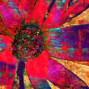 Living Color Art Print