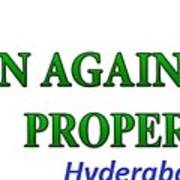 Loan Against Property In Hyderabad  Letzbank Art Print