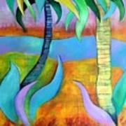 Longboat Key Art Print