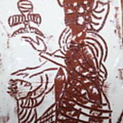 Lord Bless Me 13 - Tile Art Print