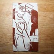 Lord Bless Me 2 - Tile Art Print
