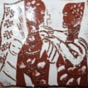 Lord Bless Me 3 - Tile Art Print