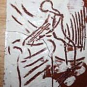 Lord Bless Me 5 - Tile Art Print
