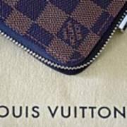Louis Vuitton Art Print
