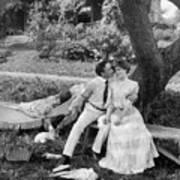 Love, 1906 Art Print