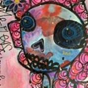 Love Me Please Art Print