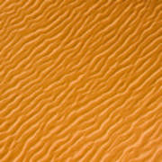 Low Rippling Dunes In The Northern Art Print
