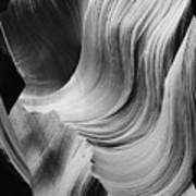 Lower Antelope Canyon 2 7877 Art Print
