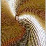 Luminous Energy 16 Print by Will Borden