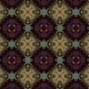 Luxury Linen Art Print