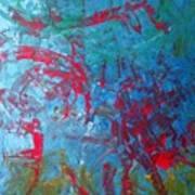 M16 Eagle Nebula  Art Print