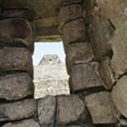 Macchu Picchu 6 Art Print