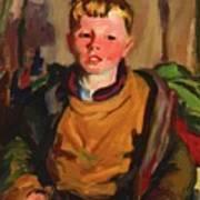 Macnamara 1925 Art Print