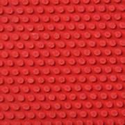 Macro Ping Pong Paddle Texture Art Print
