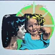 Madonna De Milo Art Print