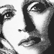 Madonna Art Print