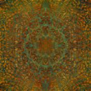Magic 6 Art Print