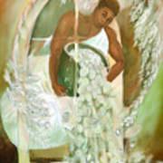 Malachi  3   10 Art Print