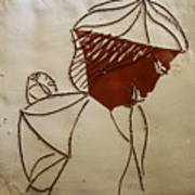 Mama 2 - Tile Art Print