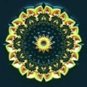Mandala 467567 Art Print