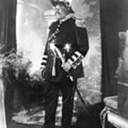 Marcus Garvey 1887-1940 Art Print