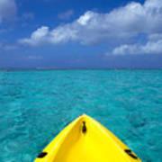 Mariana Islands, Saipan Print by Greg Vaughn - Printscapes
