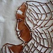 Maricar - Tile Art Print