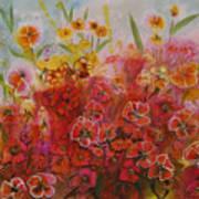 Marlene Art Print