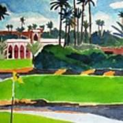 Marrakesh Morocco 4th Art Print