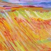 Marshlands Art Print