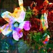 Marshmallow 1 Art Print