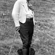 Martin Heidegger (1889-1976) Art Print