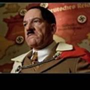 Martin Wuttke As Adolf Hitler Number Two Inglourious Basterds 2009 Frame Added 2016 Art Print