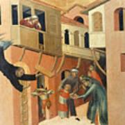 Martini: St. Augustine Art Print