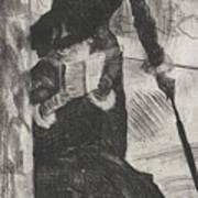 Mary Stevenson Cassatt Art Print