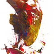Mask 2009 Art Print