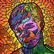Matthew Shepard A Friend Art Print