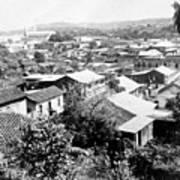 Mayaguez - Puerto Rico - C 1900 Art Print